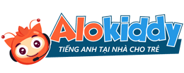 Học tiếng anh trẻ em online – AloKiddy