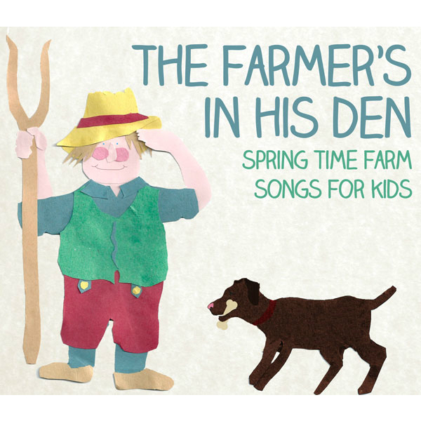 The farmer's in his den
