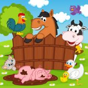 Unit 13: Farm animals