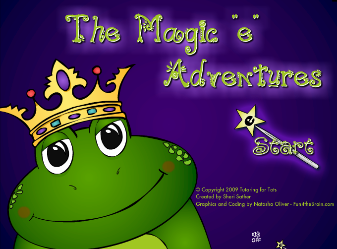 The Magic Adventure
