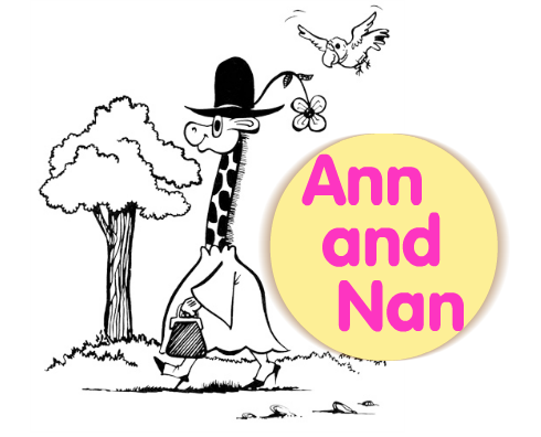 Ann and Nann
