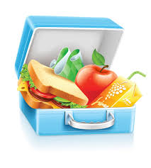 Unit 2: My lunch box