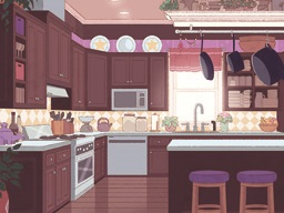 Unit 15: In the kitchen