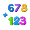 Unit 1: Adding 3-digit numbers with renaming once