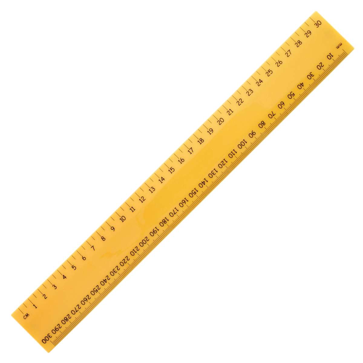 Unit 9: It's a long ruler.