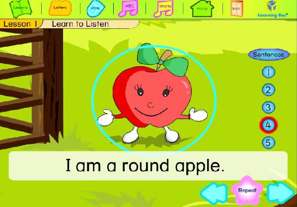 Phần mềm dạy học tiếng anh dành cho trẻ em lớp 1,2,3,4,5 hay miễn phí.
